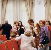Congreso de Milán